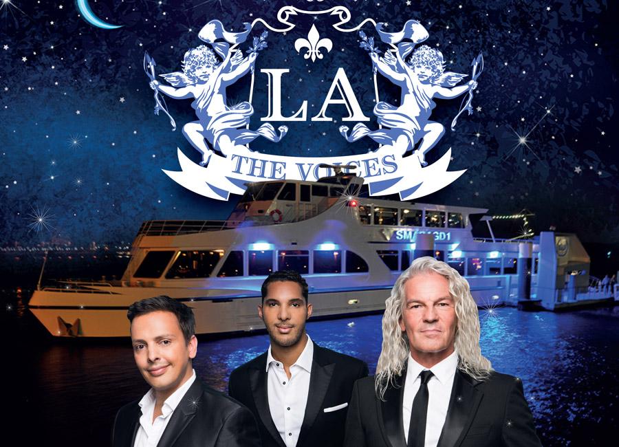 LA The Voices