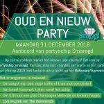 Oud en Nieuw Party 2018-2019