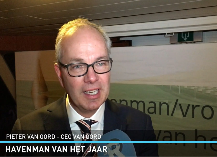 Pieter van Oord