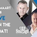 25 maart: Wim Dalmee & Ed van Katwijk